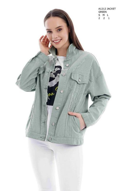 Женские куртки 962012