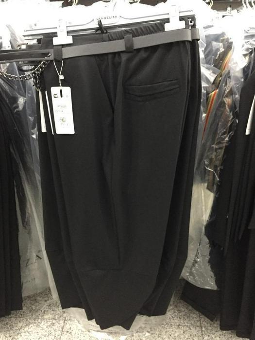 Большие размеры брюки 1011910