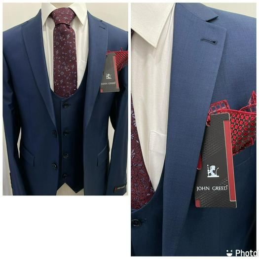 Мужские классич костюмы 1010073