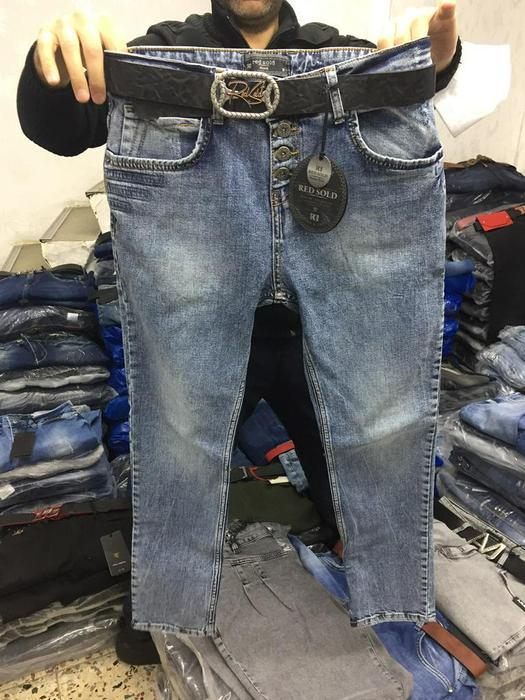 Большие размеры джинсы 927398