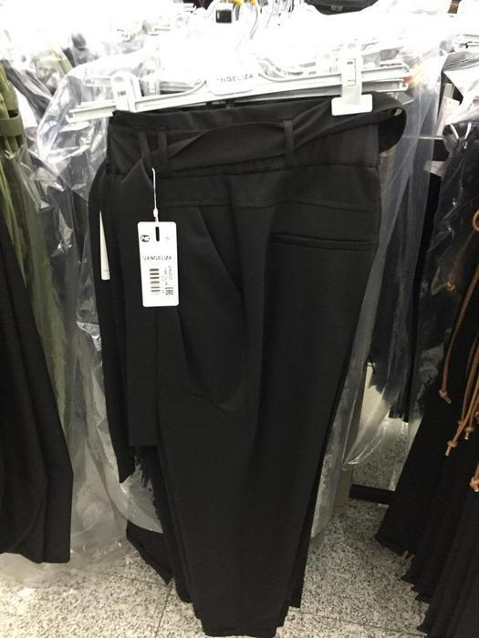 Большие размеры брюки 1011911