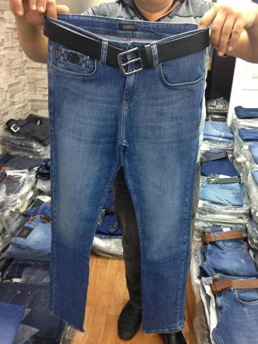 Мужские джинсы 827995