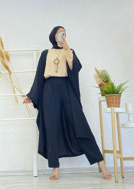 Мусульманская одежда повседневная 1009346