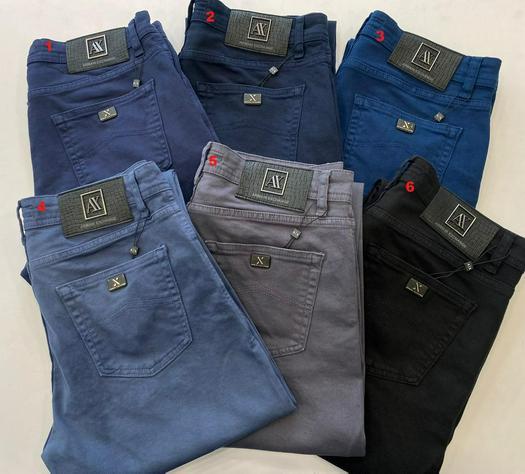 Мужские джинсы 1050337