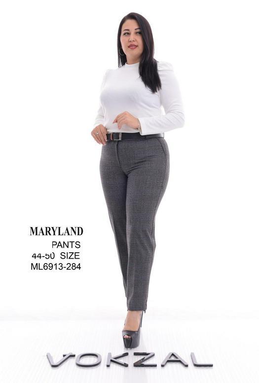 Большие размеры брюки 1055342