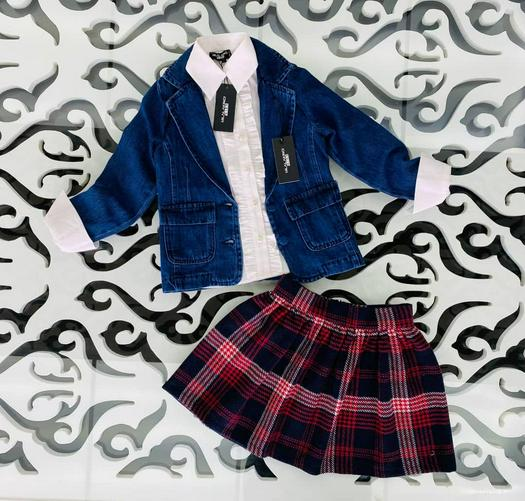 Одежда девочкам 1054831