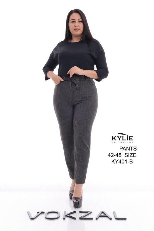 Большие размеры брюки 1056361