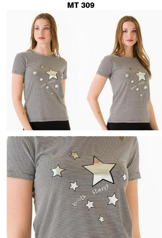 Женские футболки 966235