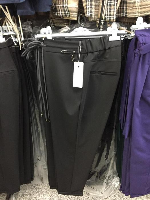 Большие размеры брюки 1011898