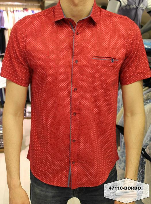 Мужские рубашки 818117