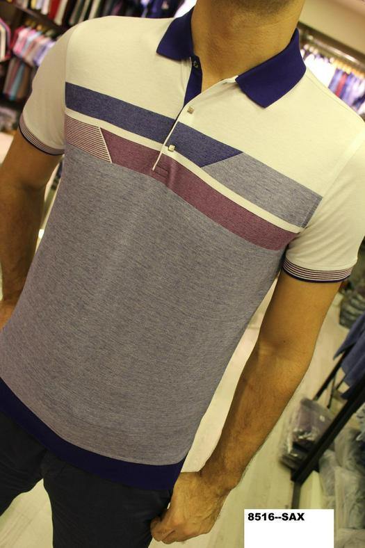 Мужские футболки 818144