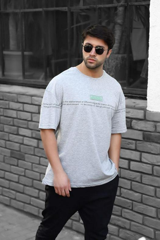 Мужские футболки 1011928