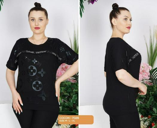 Батальные размеры футболки 993260
