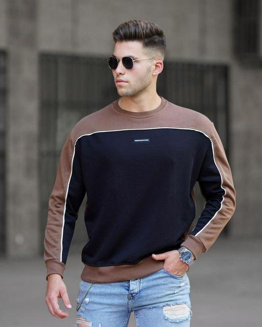 Мужские кофты свитера 1011877