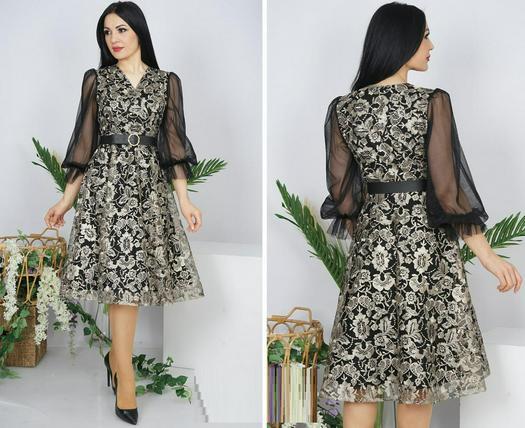 Вечерние платья 966098