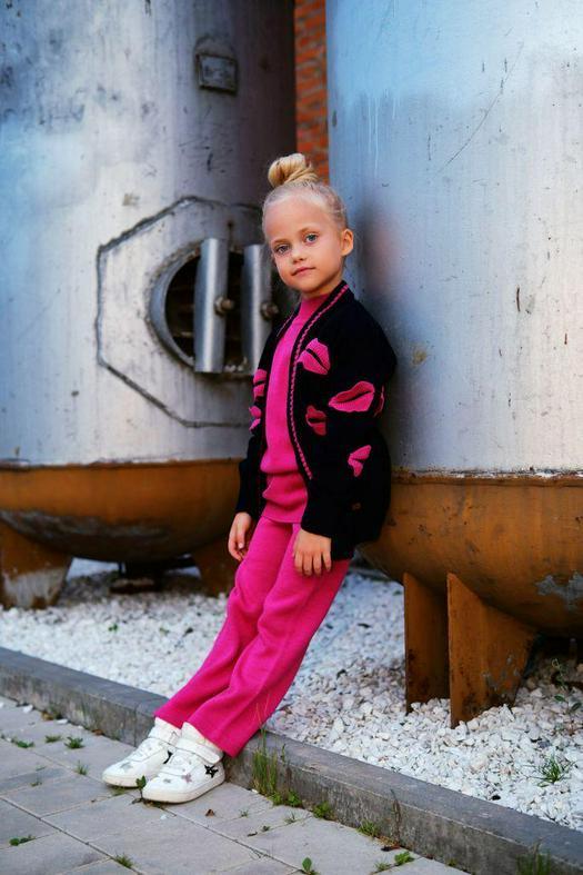 Одежда девочкам 1013715