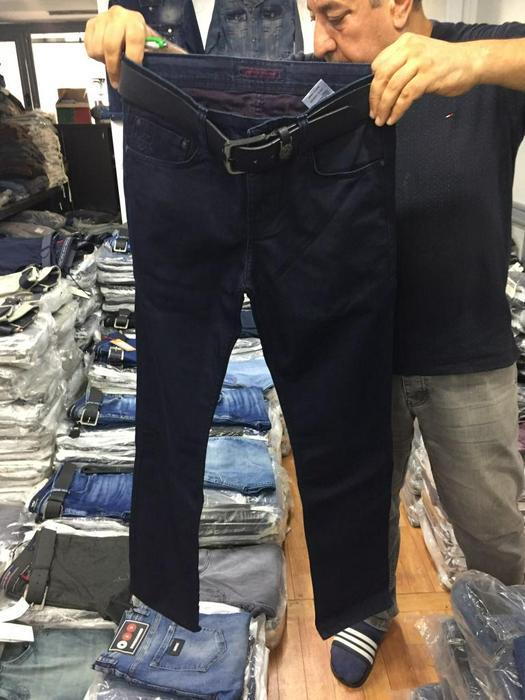 Мужские джинсы 1011627