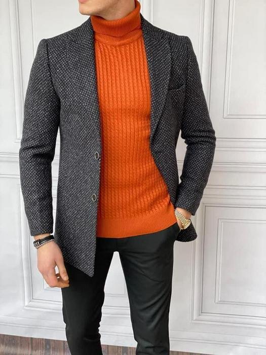 Мужские пальто 1025976