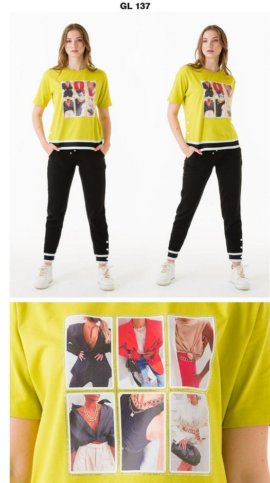 Женские спорт костюмы 966244