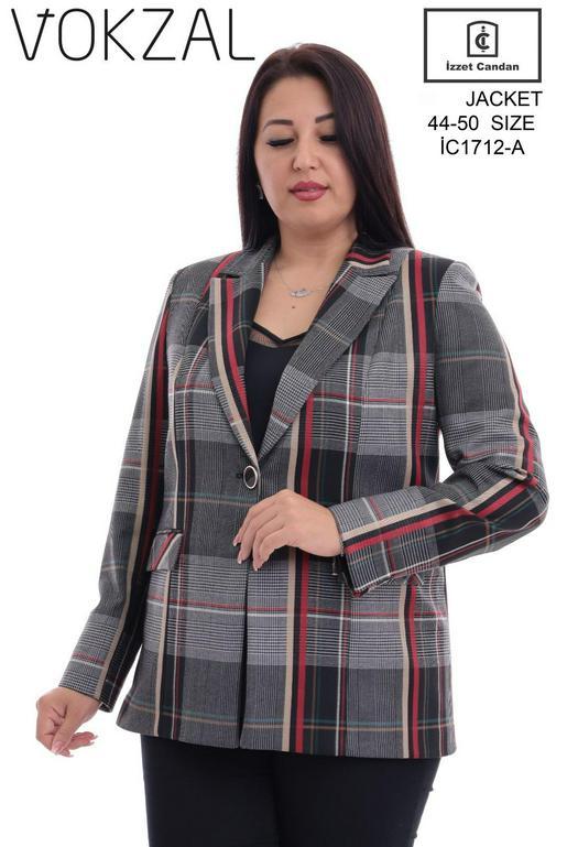 Женские пиджаки 1053056