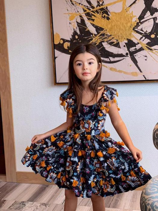 Одежда девочкам 901016