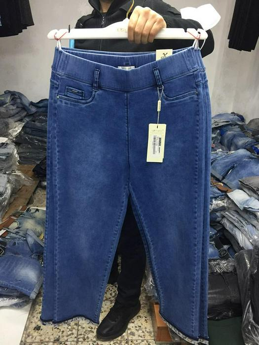Большие размеры джинсы 927471
