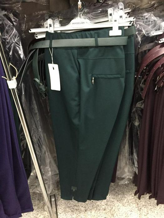 Большие размеры брюки 1011897
