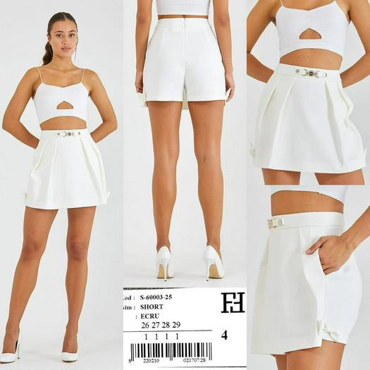 Женские шорты 1033023