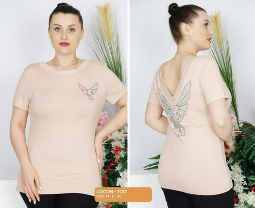 Батальные размеры футболки 993253