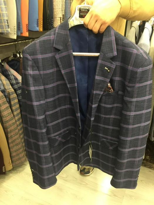 Мужские пиджаки 954346
