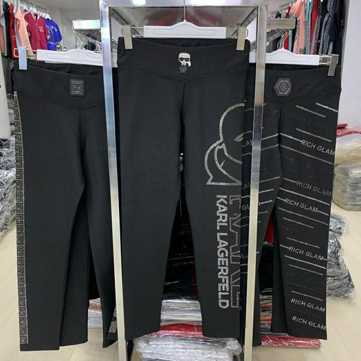 Женские брюки 867552