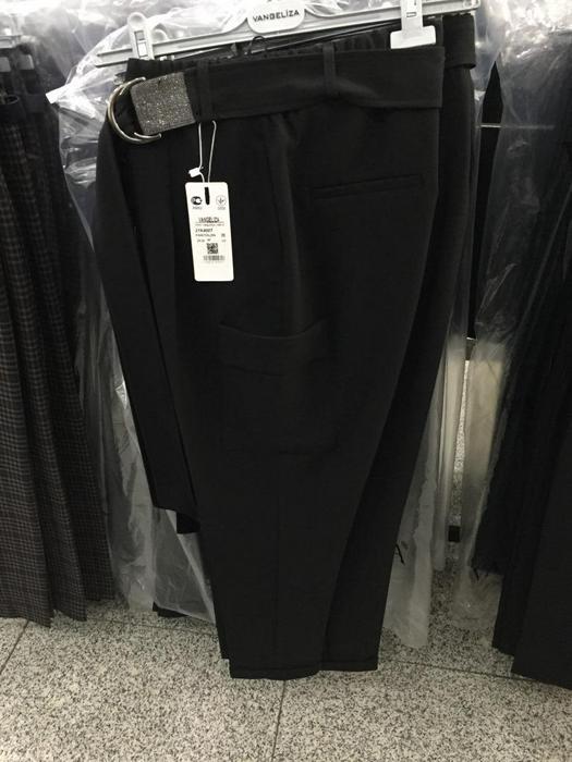 Большие размеры брюки 1011915