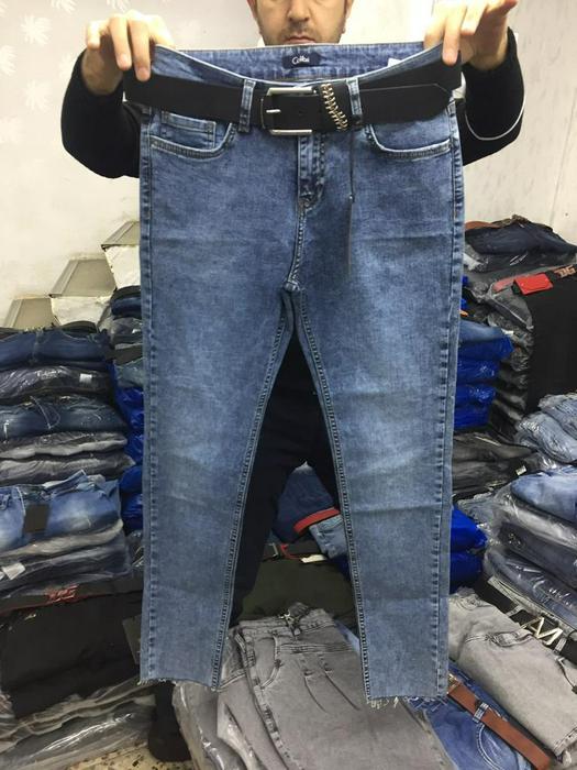 Большие размеры джинсы 927400