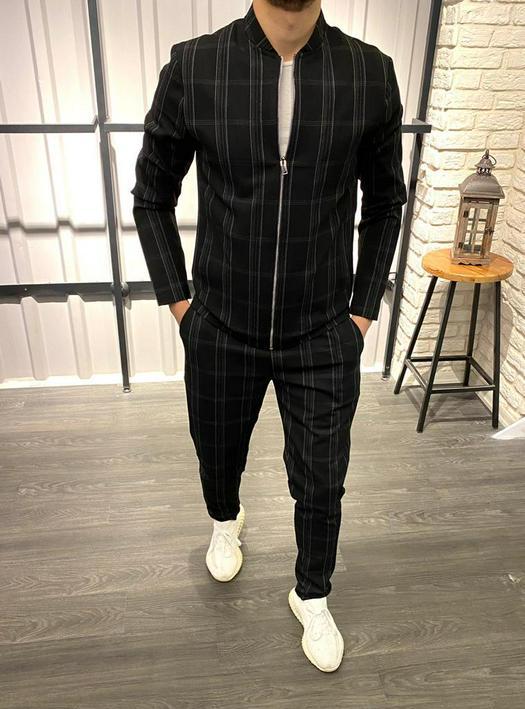 Мужские спорт костюмы 909222