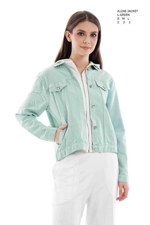 Женские куртки 962014
