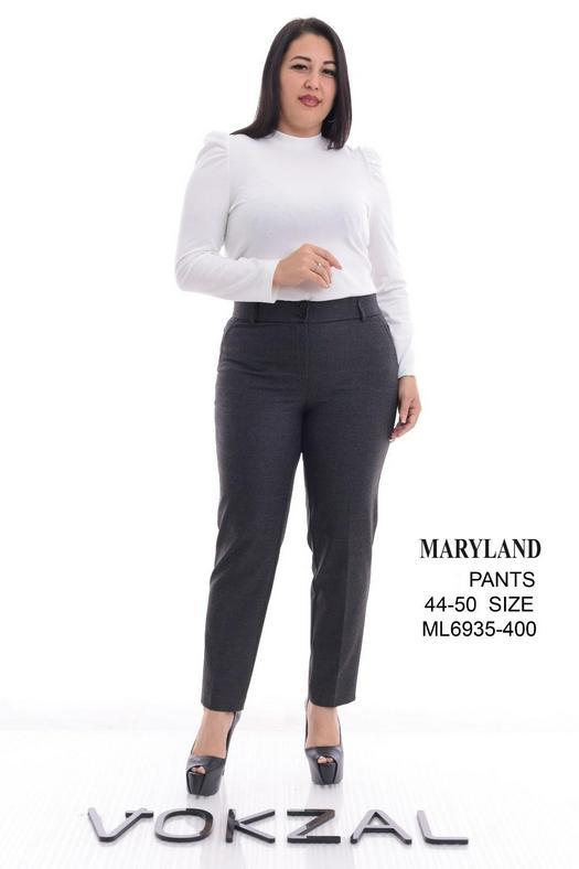 Большие размеры брюки 1055337