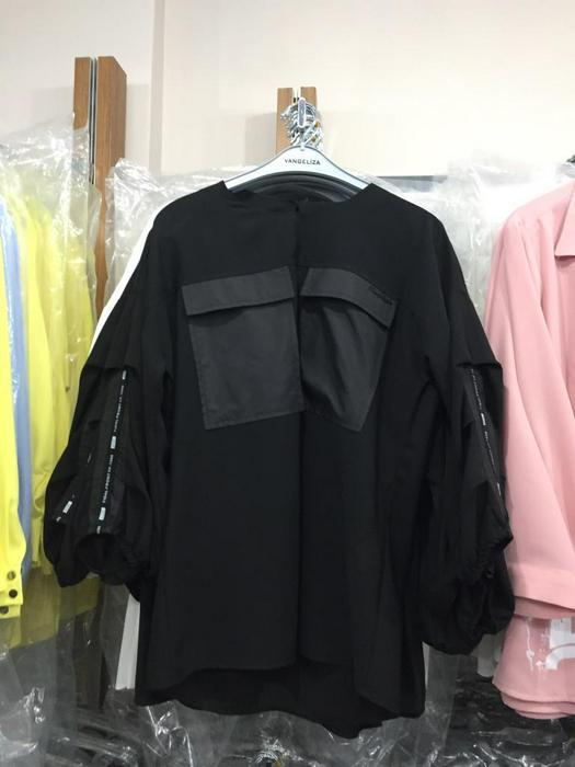 Женские блузки 1011657
