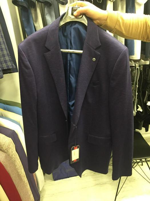 Мужские пиджаки 954375