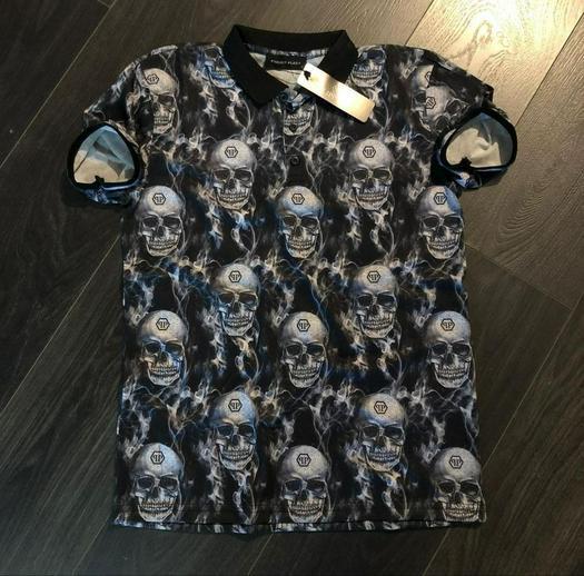 Мужские футболки 1013574