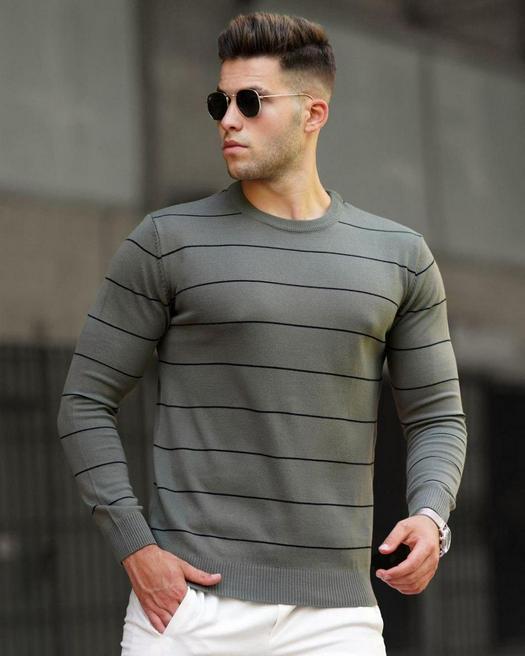 Мужские кофты свитера 1011865