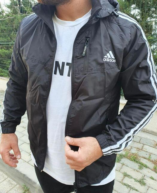 Мужские куртки 1012031