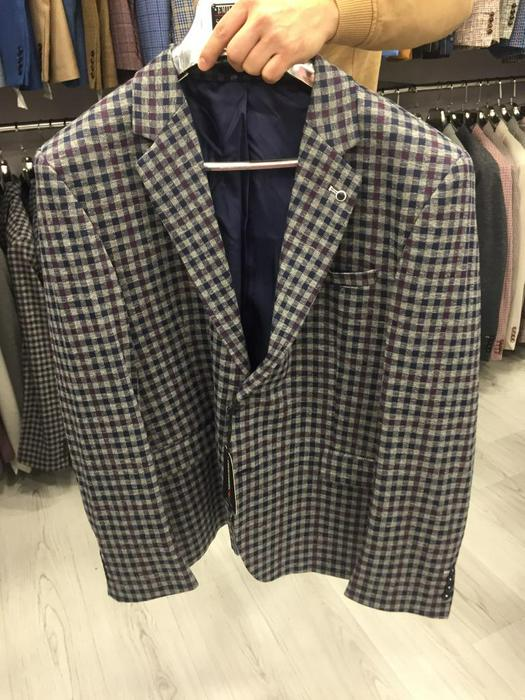 Мужские пиджаки 954332