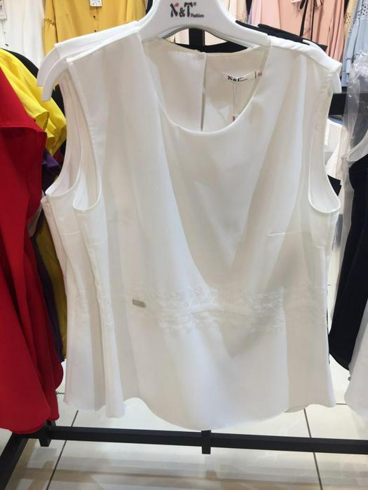Женские блузки 1011333
