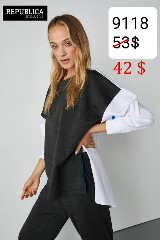Женские блузки 1056633