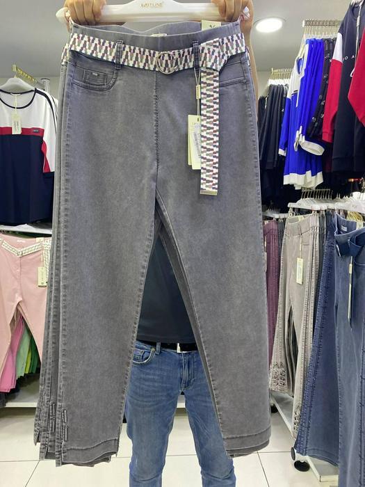 Большие размеры джинсы 991636