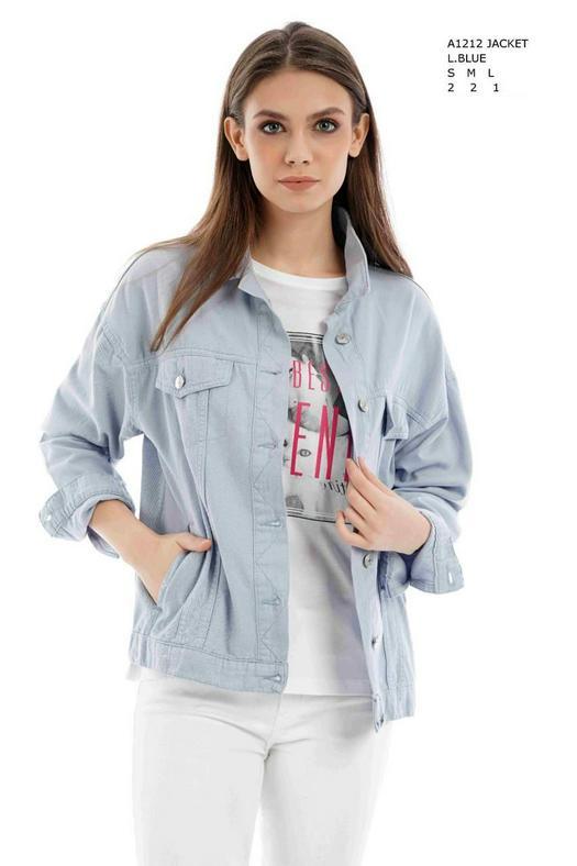 Женские куртки 962021