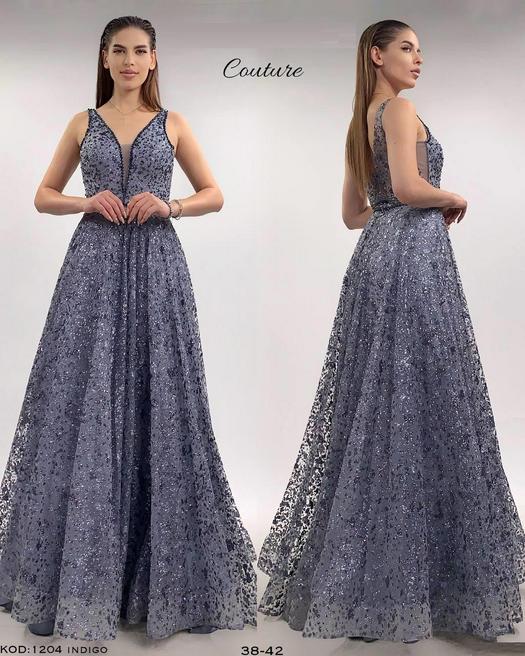 Вечерние платья 1056200