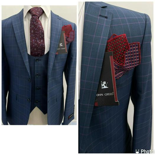 Мужские классич костюмы 1010081