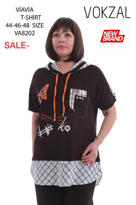 Батальные размеры футболки 993891
