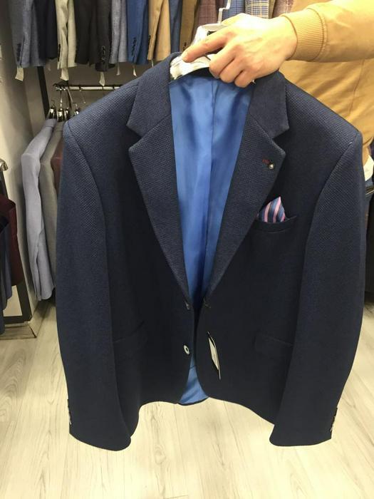 Мужские пиджаки 954335
